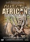 Quest For African Big Game Volume 3