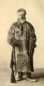 Ralph Cobbold
