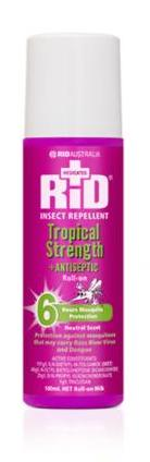 RID Insect Repellent