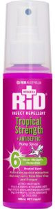 Tropical RID Insect Repellent