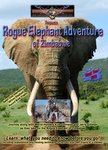 Rogue Elephant Adventure Of Zimbabwe DVD