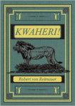 Kwaheri! On The Spoor Of Big Game In East Africa
