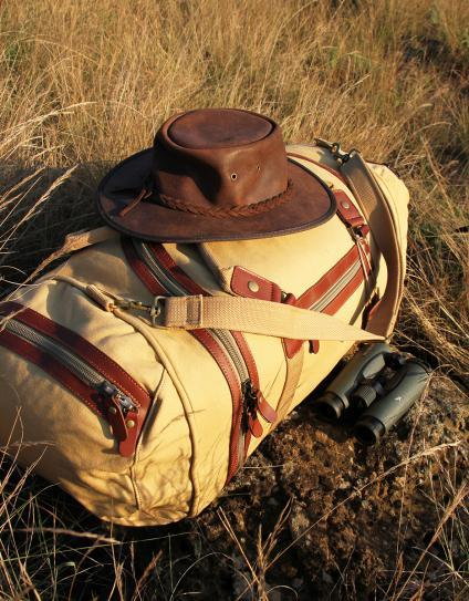 Safari Luggage