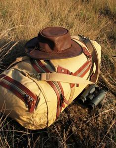 Safari Luggage - Safari Explorer