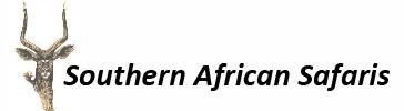 Southern African Safaris