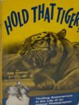 Hold That Tiger