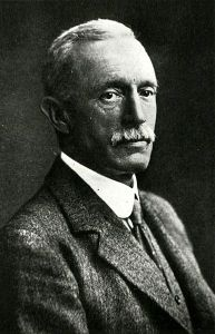 Sir Alfred Sharpe