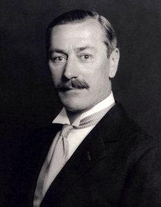 Sir Charles Dundas