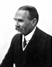 Sir Frederick J Jackson
