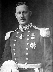 Sir Geoffrey Archer