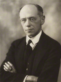 Sir Henry Sharp