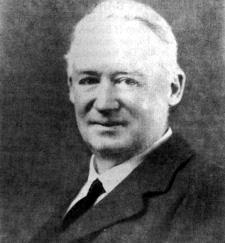 Sir James Percy FitzPatrick