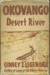Okavango Desert River
