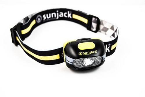 SunJack Headlamp