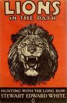 Lions In The Path: A Book Of Adventure On The High Veldt