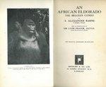 An African Eldorado: The Belgian Congo