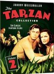 The Tarzan Collection Vol 2