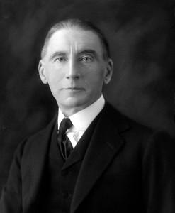 Sir Thomas H Gratton Esmonde