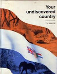 Your Undiscovered Country