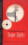 Fundamentals Of Scope Sights