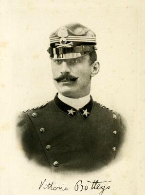Vittorio Bottego