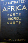 Illustrated Africa: North, Tropical, South