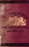 Ten Years In India