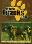 Where Tracks Lead DVD