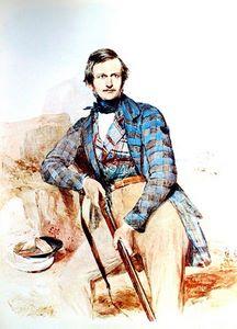 William Cornwallis Harris