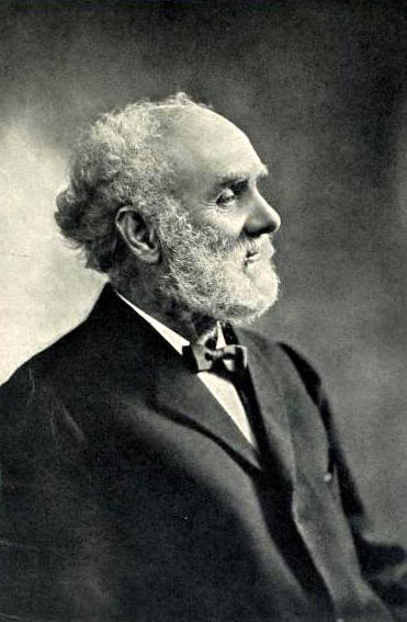 William Wellington Greener