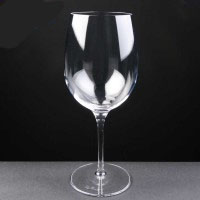 Crystal Wine Goblet