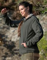 Women's Safari Fleece