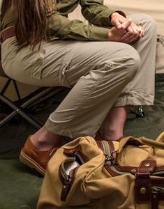 Women's Safari Trousers