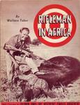 Rifleman In Africa