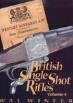 British Single Shot Rifles 4