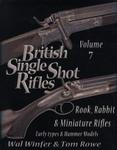 British Single Shot Rifles 7