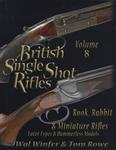 British Single Shot Rifles 8