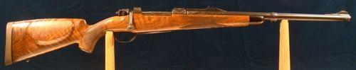 500 Jeffery Big Bore Rifle