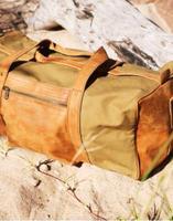 Adventurer Safari Bag