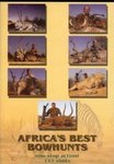 Africa's Best Bowhunts Vol. 2
