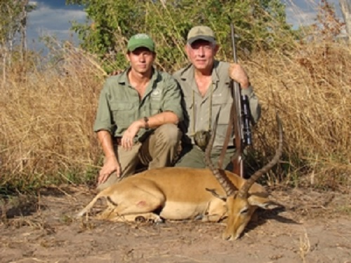 African Trophy Photography