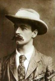 Albert Bushnell Lloyd