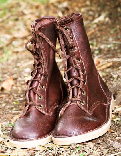 Men's APU Boots