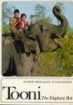 Tooni The Elephant Boy