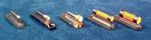 Rifle Sight Beads