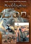 Boddington On Lion