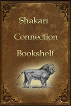 Shakari Connection Bookshelf