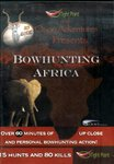 Orion Adventures Presents: Bowhunting Africa