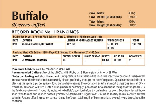 Buffalo Records