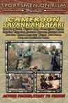 Cameroon Savannah Safari DVD